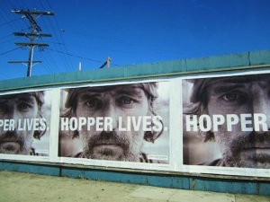 Hopper Lives